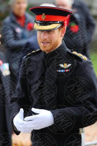 Principe Harry - Londra - 09-11-2017 - Qui Harry e Meghan hanno consumato i primi giorni di passione