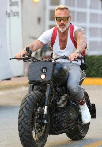Gianluca Vacchi - Miami Beach - 09-11-2017 - Gianluca Vacchi, la nuova fidanzata è una bomba venezuelana