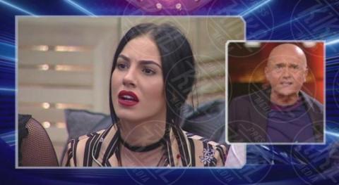 Giulia De Lellis, Alfonso Signorini - GfVip: Cecilia Rodriguez, tutta sua madre! Ecco cosa ha detto...