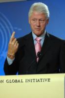 Bill Clinton - New York - 27-09-2007 - Earth Day: per queste star è ogni giorno!