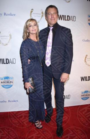 Bo Derek, John Corbett - Beverly Hills - 11-11-2017 - Le celebrity in coppia che non sapevi fossero... coppie!