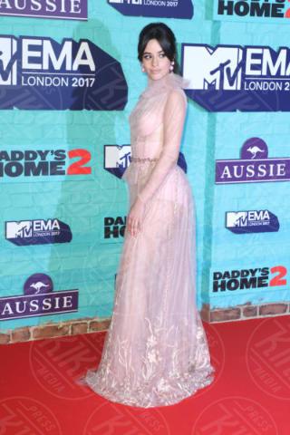 Camila Cabello - Londra - 12-11-2017 - MTV EMA 2017: è il trionfo di Shawn Mendes