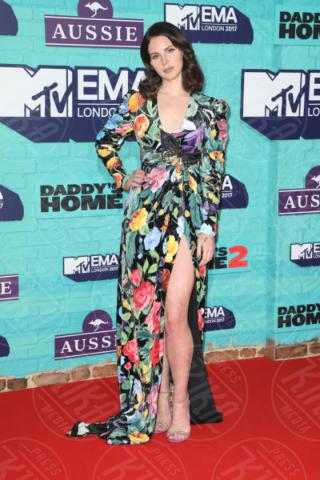 Lana Del Rey - Londra - 12-11-2017 - MTV EMA 2017: è il trionfo di Shawn Mendes