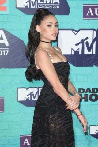 Madison Beer - Londra - 12-11-2017 - MTV EMA 2017: è il trionfo di Shawn Mendes