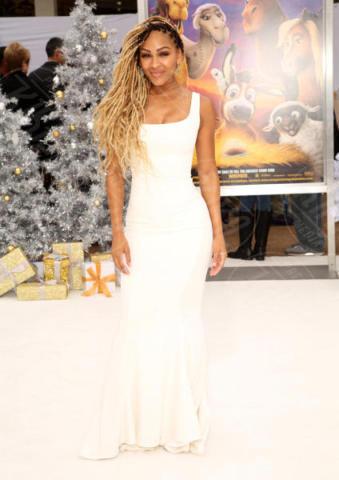 Meagan Good - Los Angeles - 12-11-2017 - Senza Mariah Carey la vera Star è Brandon... di Beverly Hills