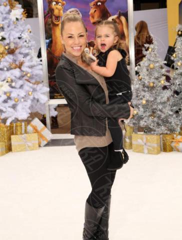 Sophie Carlson, Jessica Hall - Los Angeles - 12-11-2017 - Senza Mariah Carey la vera Star è Brandon... di Beverly Hills