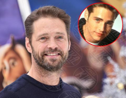 Jason Priestley - Westwood - 12-11-2017 - Senza Mariah Carey la vera Star è Brandon... di Beverly Hills