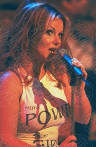 Geri Halliwell - Londra - 23-01-1998 - Spice Girls, la reunion. Ecco come sono cambiate in 20 anni