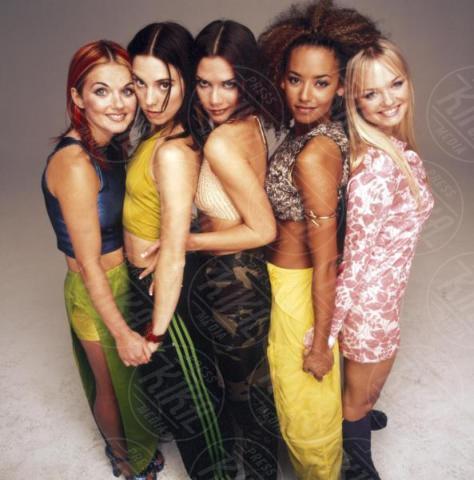 Spice Girls - Londra - 08-07-2016 - Spice Girls, la reunion. Ecco come sono cambiate in 20 anni
