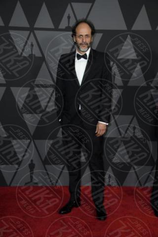 Luca Guadagnino - Hollywood - 13-11-2017 - Luca Guadagnino: