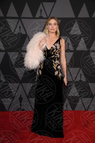 Margot Robbie - Hollywood - 13-11-2017 - La prossima Bond Girl? La favorita è lei