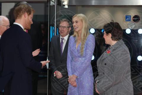Fearne Cotton, Principe Harry - Londra - 13-11-2017 - Principe Harry, dov'è finita Meghan Markle?