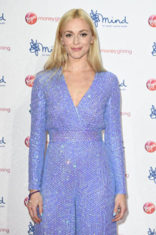 Fearne Cotton - Londra - 13-11-2017 - Principe Harry, dov'è finita Meghan Markle?