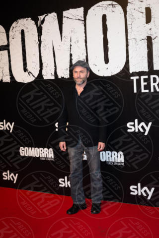 Gianfranco Gallo - Roma - 13-11-2017 - Gomorra is back: la terza stagione in anteprima al cinema!