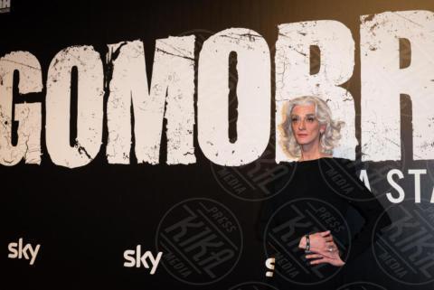 Drusilla Foer - Roma - 13-11-2017 - Gomorra is back: la terza stagione in anteprima al cinema!