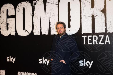 Ospite - Roma - 13-11-2017 - Gomorra is back: la terza stagione in anteprima al cinema!
