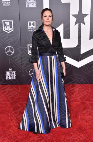 Diane Lane - Hollywood - 13-11-2017 - Amber Heard in Versace è il trionfo del vedo non vedo