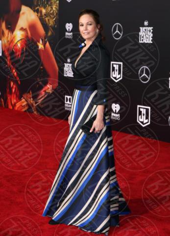 Diane Lane - Los Angeles - 14-11-2017 - Amber Heard in Versace è il trionfo del vedo non vedo