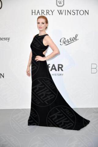 Jessica Chastain - Cannes - 25-05-2017 - Le icone di stile del 2017? People le ha scelte: sono loro!