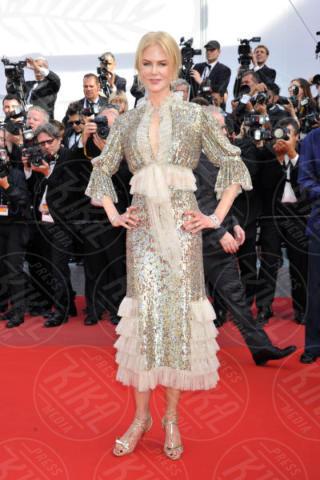 Nicole Kidman - Cannes - 21-05-2017 - Le icone di stile del 2017? People le ha scelte: sono loro!