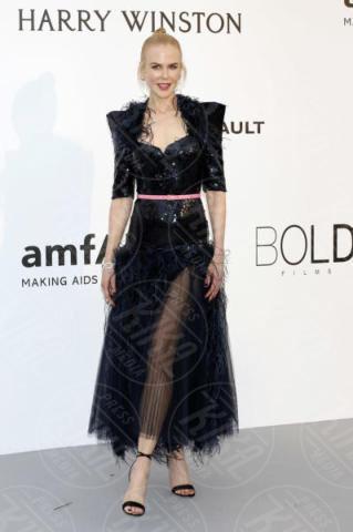 Nicole Kidman - Antibes - 25-05-2017 - Le icone di stile del 2017? People le ha scelte: sono loro!