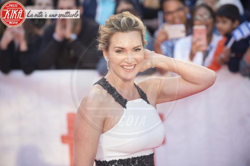 Kate Winslet - Toronto - 10-09-2017 - Gli attori che non sapevate avessero rifiutato ruoli cult