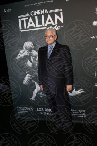 Antonio Verde - Los Angeles - 15-11-2017 - Claudio Santamaria è la stella del Cinema Italian Style 2017