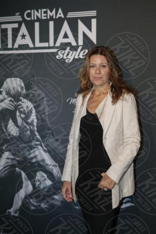 Camilla Cormanni - Los Angeles - 15-11-2017 - Claudio Santamaria è la stella del Cinema Italian Style 2017