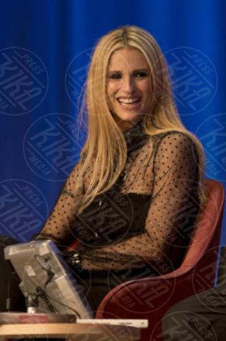 Michelle Hunziker - Roma - 15-11-2017 - Sanremo 2018: Claudio Baglioni, Michelle Hunziker e...