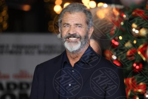 Mel Gibson - Londra - 17-11-2017 - L'incantevole villa di Mel Gibson, un sogno a occhi aperti