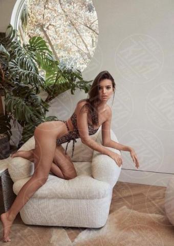 Emily Ratajkowski - Los Angeles - 17-11-2017 - La prossima Bond Girl? La favorita è lei