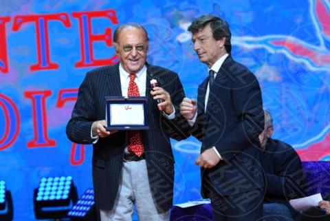 Renzo Arbore - Napoli - 16-11-2017 - Premio Elsa Morante: a Mogol va il Premio per la Sezione Musica