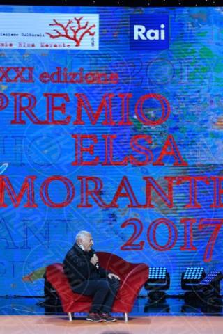 Francesco Mogol - Napoli - 16-11-2017 - Premio Elsa Morante: a Mogol va il Premio per la Sezione Musica