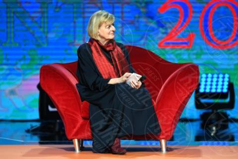 Elena Ferrante - Napoli - 16-11-2017 - Premio Elsa Morante: a Mogol va il Premio per la Sezione Musica