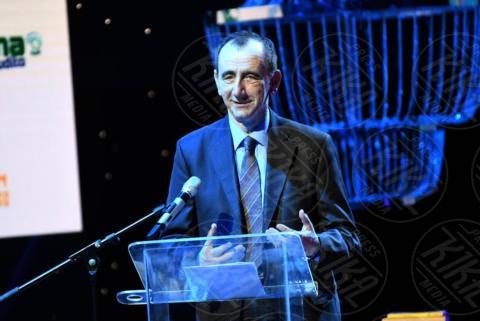 David Morante - Napoli - 16-11-2017 - Premio Elsa Morante: a Mogol va il Premio per la Sezione Musica