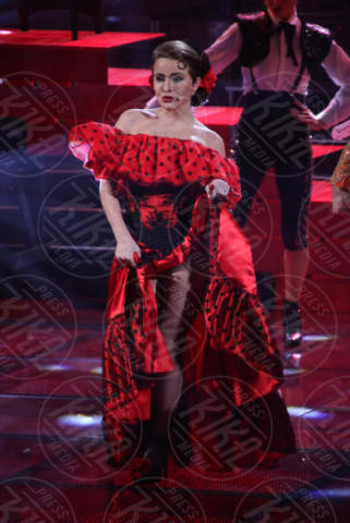 Alessia Macari - Roma - 17-11-2017 - Torneo Tale e Quale Show, prima puntata: ha vinto lei! Ma chi è?