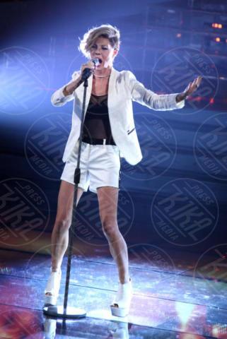 Bianca Atzei - Roma - 18-11-2017 - Torneo Tale e Quale Show, prima puntata: ha vinto lei! Ma chi è?
