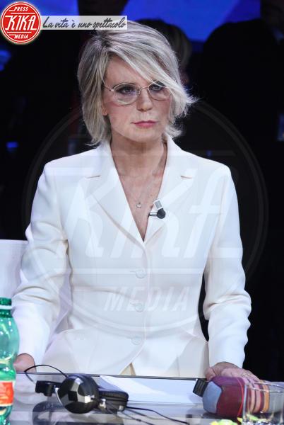 Maria De Filippi - Roma - 17-11-2017 - Torneo Tale e Quale Show, prima puntata: ha vinto lei! Ma chi è?