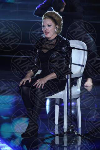 Silvia Mezzanotte - Roma - 17-11-2017 - Torneo Tale e Quale Show, prima puntata: ha vinto lei! Ma chi è?