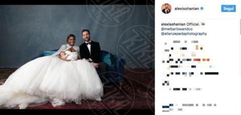 Alexis Ohanian, Serena Williams - 18-11-2017 - Serena Williams: la confessione choc sul parto