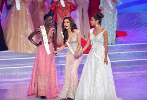 Manushi Chhillar - 18-11-2017 - Ecco Manushi Chhillar, 20 anni, Miss Mondo 2017