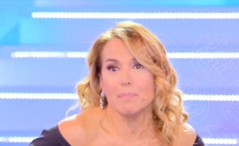 Barbara D'Urso - 19-11-2017 - Lo sfogo in diretta di Barbara D'Urso contro Jeremias Rodriguez
