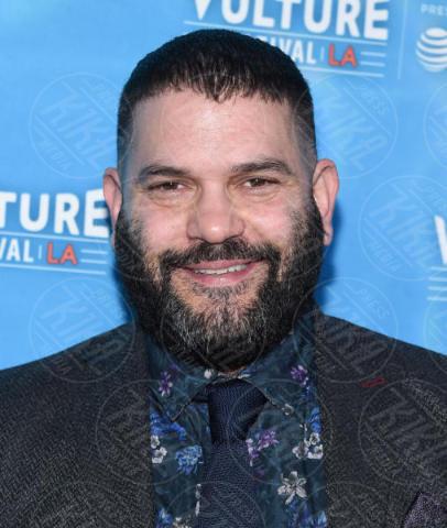 Guillermo Diaz - Hollywood - 18-11-2017 - Scandal avrà un lieto fine? La parola agli attori