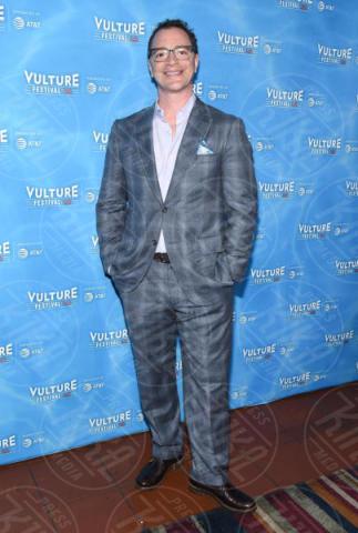 Josh Malina - Hollywood - 18-11-2017 - Scandal avrà un lieto fine? La parola agli attori