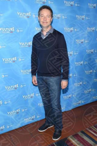 George Newbern - Hollywood - 18-11-2017 - Scandal avrà un lieto fine? La parola agli attori