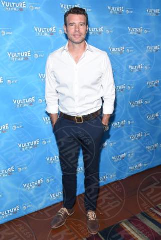 Scott Foley - Hollywood - 18-11-2017 - Scandal avrà un lieto fine? La parola agli attori