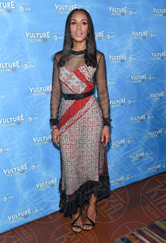 Kerry Washington - Hollywood - 18-11-2017 - Scandal avrà un lieto fine? La parola agli attori