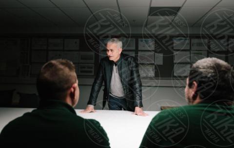 José Mourinho - Solihull - 17-11-2017 - José Mourinho, meccanico per un giorno... alla Jaguar!