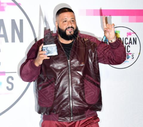 DJ Khaled - Los Angeles - 19-11-2017 - AMA 2017, guarda tutti i vincitori di quest'anno