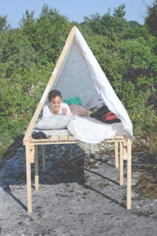 Designers On Holiday - 05-10-2017 - Designers On Holiday: i creativi inventano un campeggio elegante